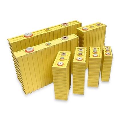 Winston Battery Calb Lifepo4 Battery Evlithium